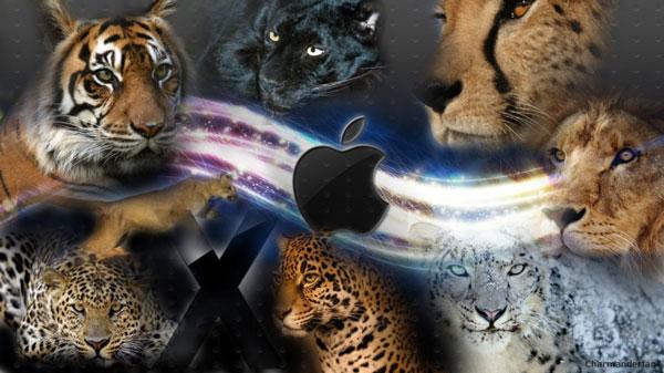 Felinos OS X