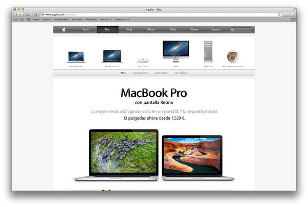 Como hacer capturas de pantalla en OS X