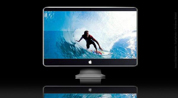 Concepto iMac