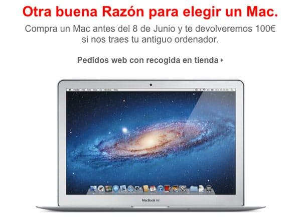Promo Mac