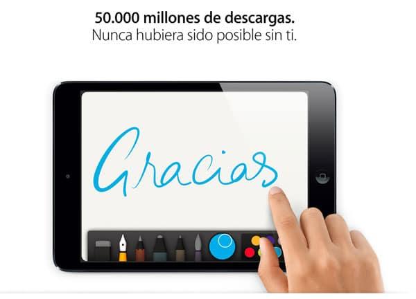 50000-millones-descargas-app-store