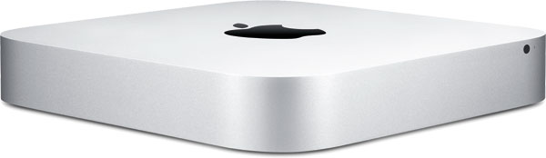mac mini El Mac Mini podría ser fabricado en EEUU