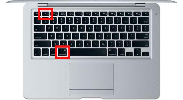 Controla las ventanas de Mac desde el teclado