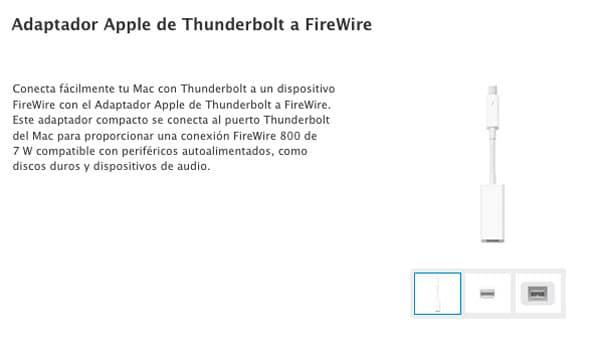 thunderbolt-firewire-adaptador