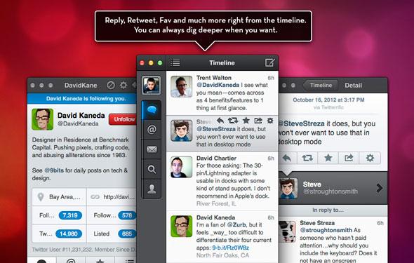 tweetbot mac Aplicaciones imprescindibles para nuevos usuarios de Mac