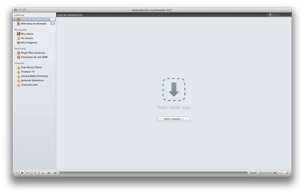 vlc mac Aplicaciones imprescindibles para nuevos usuarios de Mac