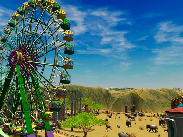 rollercoaster-tycoon-3-wild