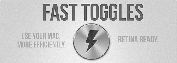 fast-toggles