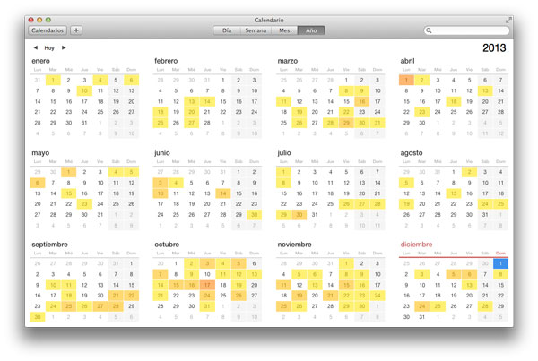 calendario-mavericks