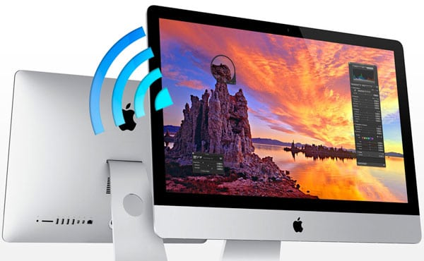 imac wifi Cómo Solucionar Problemas de WiFi Lento en Mac con Mavericks