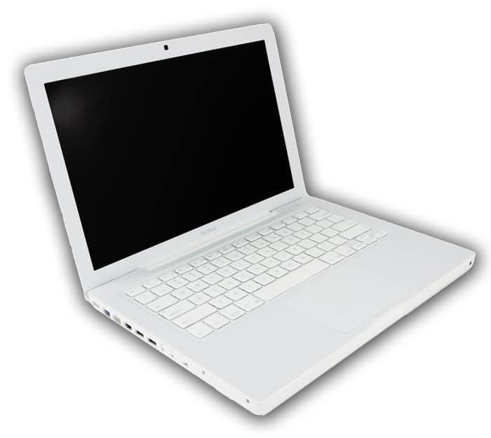 Volveremos a ver ordenadores Mac de diferentes colores?