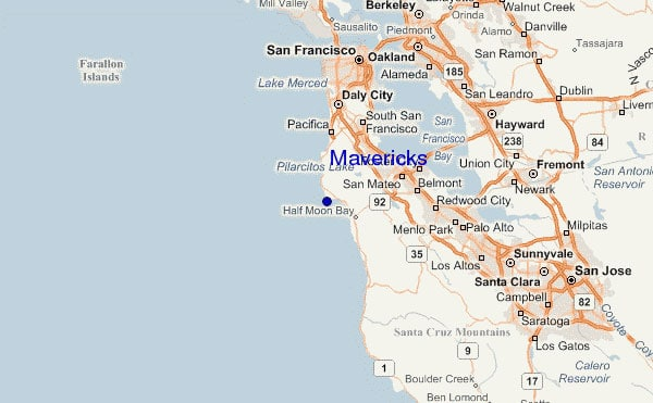 mavericks-california