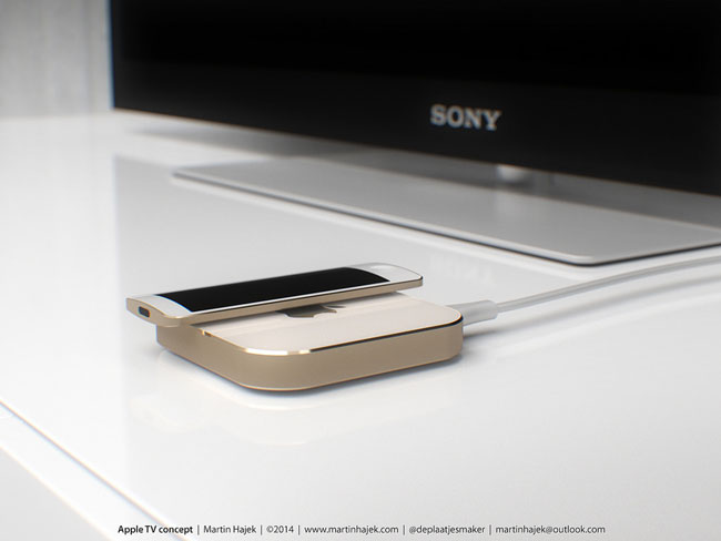 concepto apple tv martin hajek12