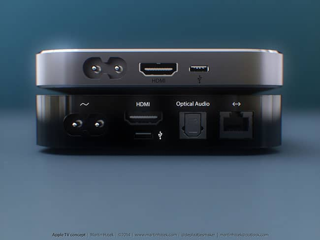concepto apple tv martin hajek19