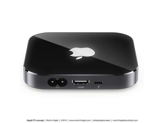 concepto apple tv martin hajek25