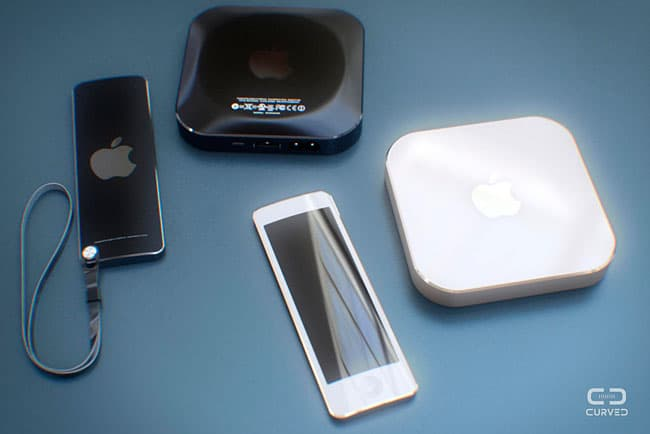 concepto apple tv martin hajek28
