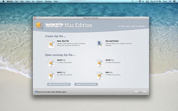 winzip-mac