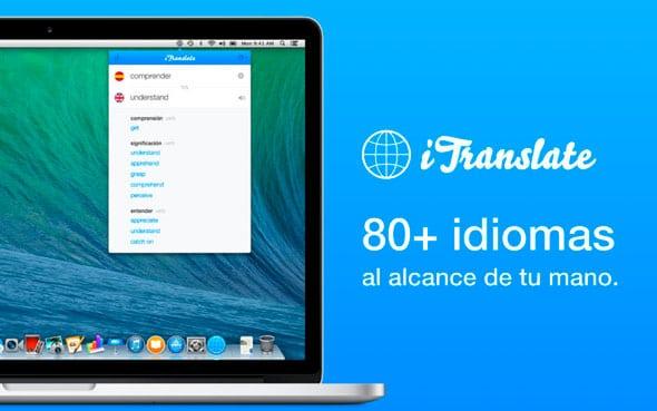 itranslate-para-mac