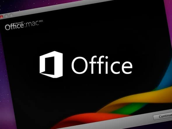 office-mac