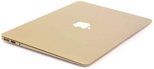 macbook-air-dorado