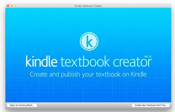 kindle-textbook-creator