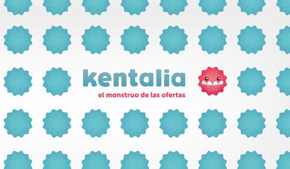 Kentalia, el mounstruo de las ofertas