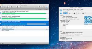 Transmission Mac