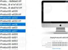 Evidencias de iMac 4K en la beta de OS X 10.11 El Capitan