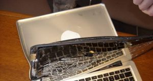 MacBook Dañado