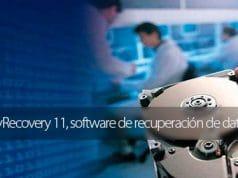 Ontrack EasyRecovery 11, software de recuperación de datos para Mac