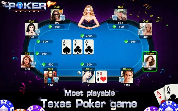 Poker for Mac