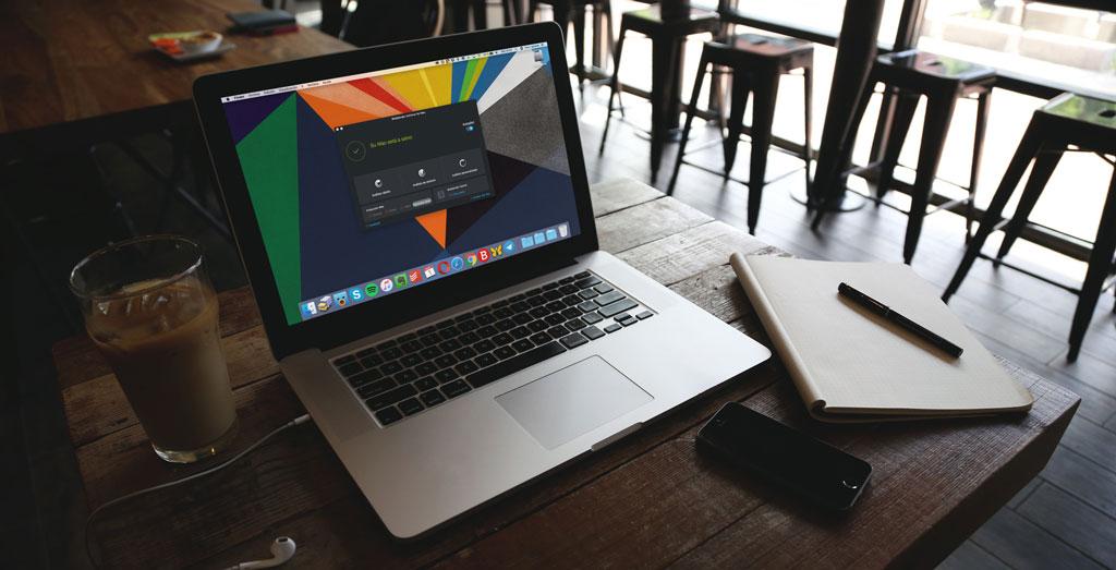 Bitdefender Antivirus para Mac