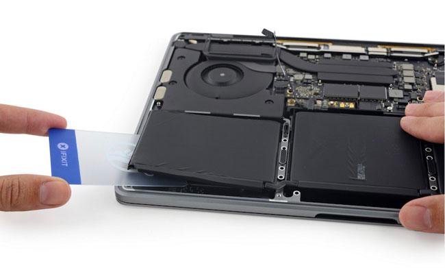 Batería MacBook Pro