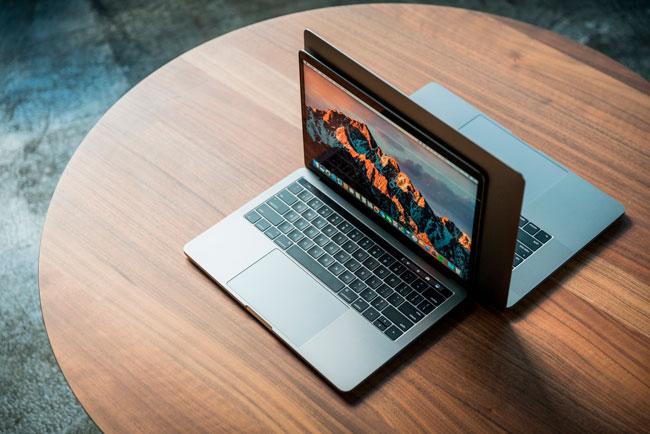 Movilidad MacBook Pro