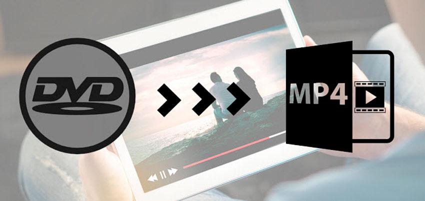 Convertir DVDs a MP4