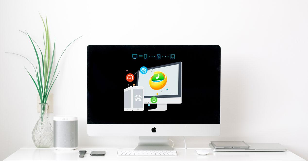 MacX MediaTrans como alternativa a iTunes